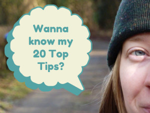 Top 20 Top Tips for London Hiking