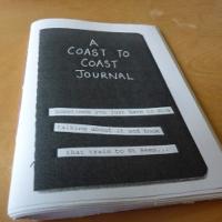 A coast to coast journal