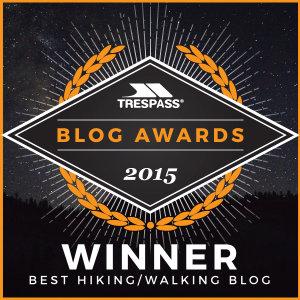 Winner-Hiking-Walking