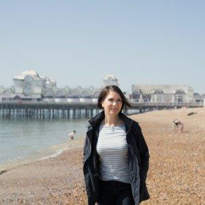 Sophie Casenave - profile pic 3